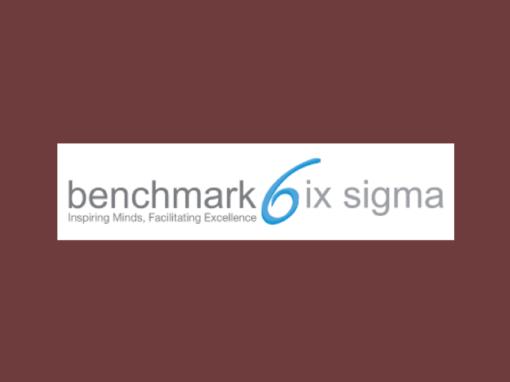 Benchmark 6 Sigma